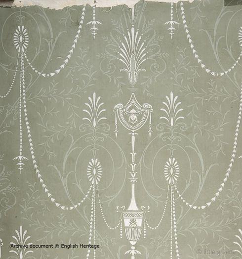 farben und r ume little greene bei uns in frankfurt. Black Bedroom Furniture Sets. Home Design Ideas