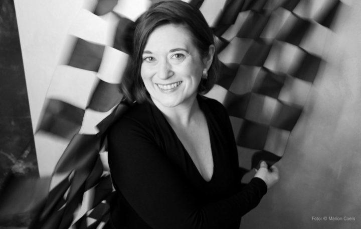 Brigitte Peter - Interior Coach Frankfurt - interior designer