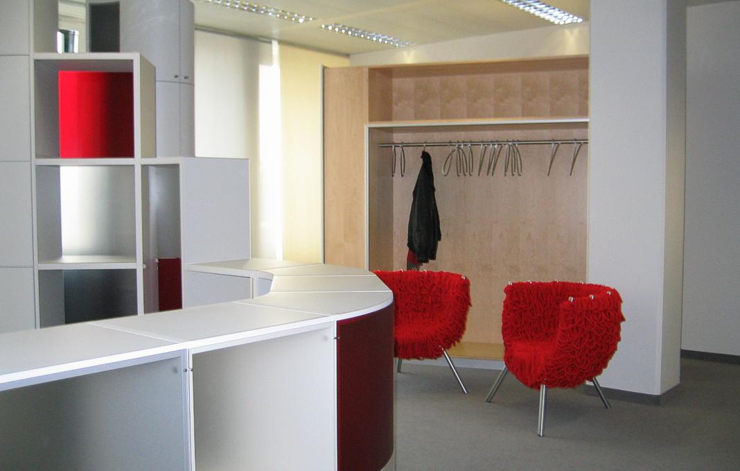 Interior Coach - Interior Design in Frankfurt