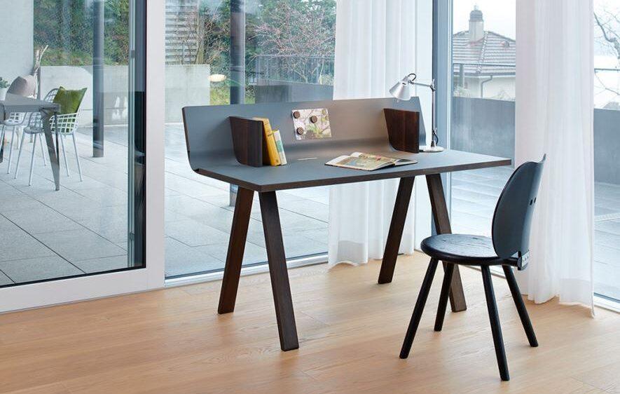 Home Office Frankfurt Interior Coach Innenarchitektur