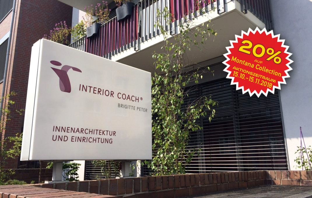 Interior Coach - interior design in Frankfurt - entrance